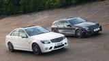 Mercedes  C63 AMG DR 520: Cel mai puternic C Klasse!26547