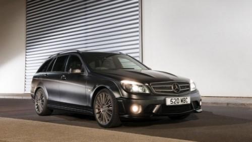 Mercedes  C63 AMG DR 520: Cel mai puternic C Klasse!26553