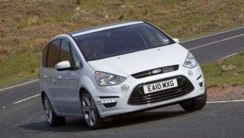 Ford extinde gama de modele pentru noul propulsor Ecoboost26546