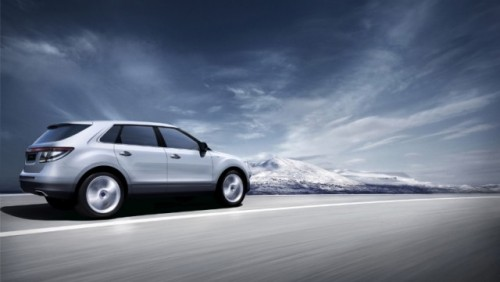 OFICIAL: Noul Saab 9-4X va fi lansat pana la sfarsitul anului 201026542