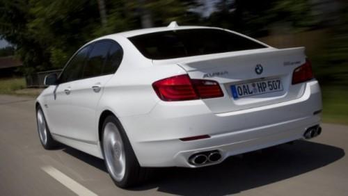 Iata noul BMW Alpina B5 Biturbo!26532