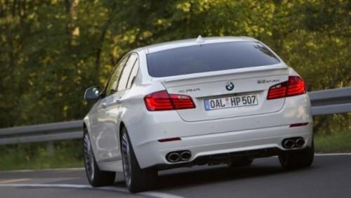 Iata noul BMW Alpina B5 Biturbo!26535