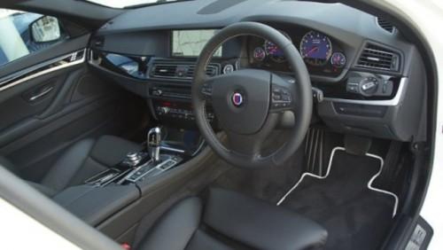 Iata noul BMW Alpina B5 Biturbo!26537
