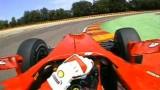 VIDEO: Fernando Alonso prezinta circuitul de la Fiorano26528