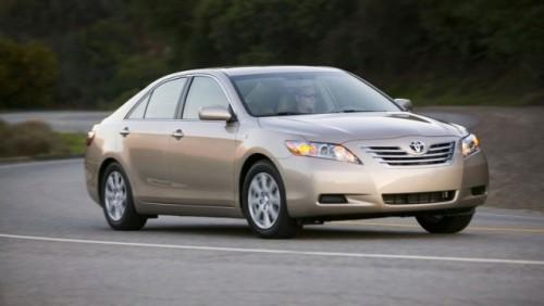 Toyota a declarat ca 270.000 de unitati au motoarele defecte26527