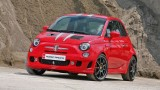 Fiat 500 Ferrari Dealers Edition tunat de Pogea Racing26503
