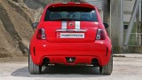 Fiat 500 Ferrari Dealers Edition tunat de Pogea Racing26519