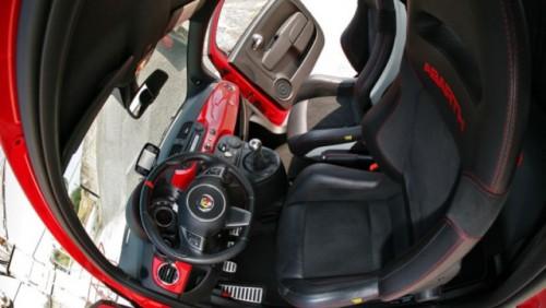 Fiat 500 Ferrari Dealers Edition tunat de Pogea Racing26521