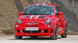 Fiat 500 Ferrari Dealers Edition tunat de Pogea Racing26504