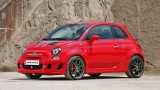 Fiat 500 Ferrari Dealers Edition tunat de Pogea Racing26505