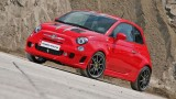 Fiat 500 Ferrari Dealers Edition tunat de Pogea Racing26506