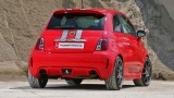 Fiat 500 Ferrari Dealers Edition tunat de Pogea Racing26516