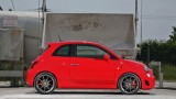 Fiat 500 Ferrari Dealers Edition tunat de Pogea Racing26520