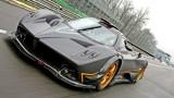 Pagani Zonda R stabileste un nou record la Nurburgring26494