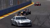 Marele Premiu al Europei a daunat imaginii F126436