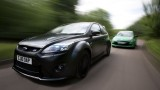 VIDEO: Fod Focus RS500 vs. Renault Clio Cup26432