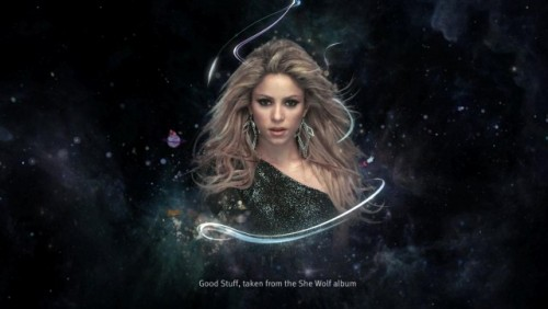 Seat si Shakira prezinta Ibiza Good Stuff26415