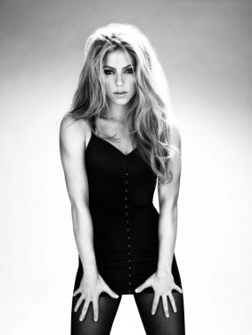 Seat si Shakira prezinta Ibiza Good Stuff26417