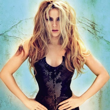 Seat si Shakira prezinta Ibiza Good Stuff26419
