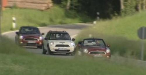 VIDEO: Primul clip cu gama restilizata Mini26413