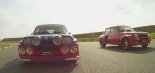 VIDEO: 30 de ani de la aparitia lui Renault 5 Turbo26410