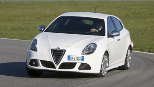 Abarth ar putea modifica si modelele Alfa Romeo26409