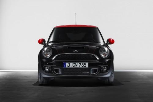 OFICIAL: Facelift Mini pentru toata gama de modele26320