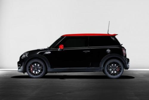 OFICIAL: Facelift Mini pentru toata gama de modele26325
