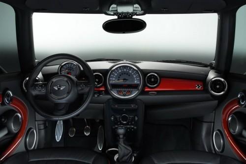OFICIAL: Facelift Mini pentru toata gama de modele26326