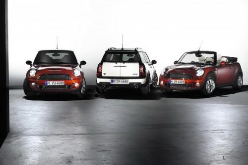 OFICIAL: Facelift Mini pentru toata gama de modele26330