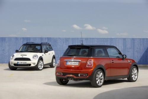 OFICIAL: Facelift Mini pentru toata gama de modele26331