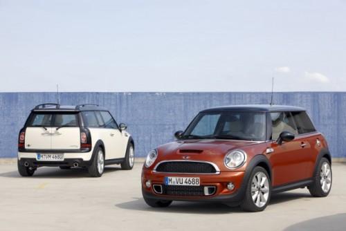 OFICIAL: Facelift Mini pentru toata gama de modele26332