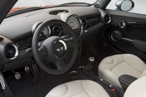 OFICIAL: Facelift Mini pentru toata gama de modele26338