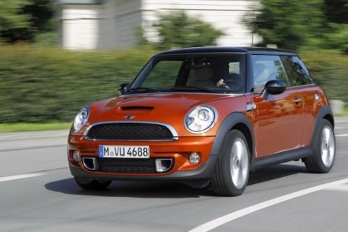 OFICIAL: Facelift Mini pentru toata gama de modele26341