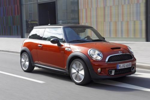 OFICIAL: Facelift Mini pentru toata gama de modele26342
