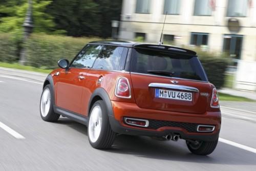 OFICIAL: Facelift Mini pentru toata gama de modele26343