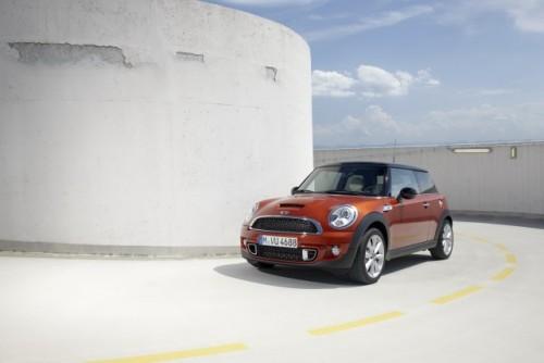 OFICIAL: Facelift Mini pentru toata gama de modele26347