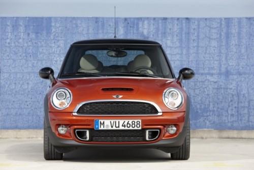 OFICIAL: Facelift Mini pentru toata gama de modele26350