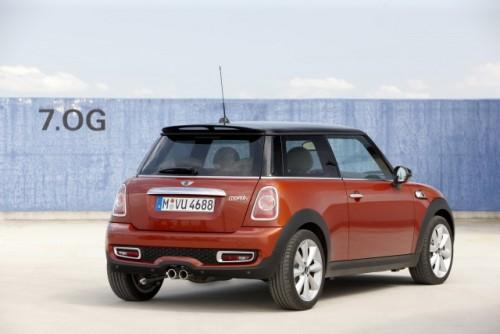 OFICIAL: Facelift Mini pentru toata gama de modele26351