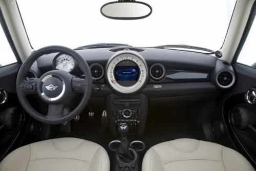 OFICIAL: Facelift Mini pentru toata gama de modele26361
