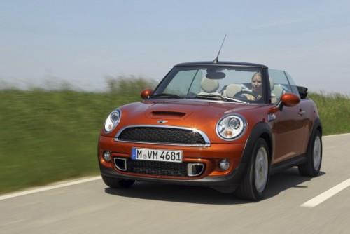 OFICIAL: Facelift Mini pentru toata gama de modele26383