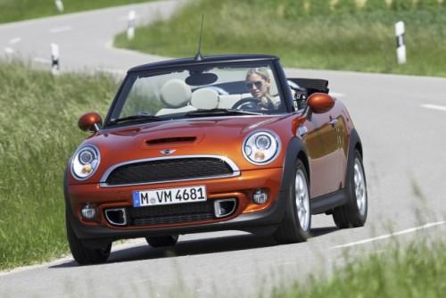 OFICIAL: Facelift Mini pentru toata gama de modele26388