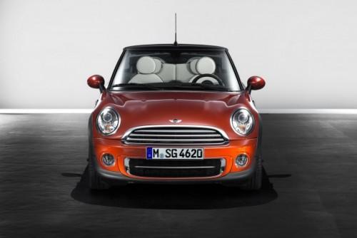 OFICIAL: Facelift Mini pentru toata gama de modele26393