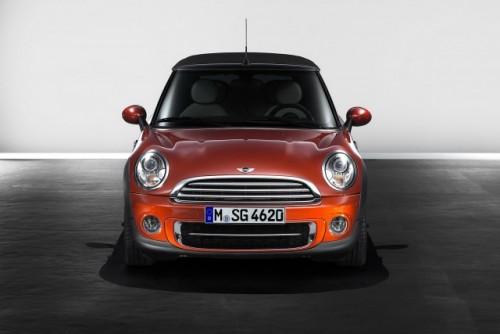 OFICIAL: Facelift Mini pentru toata gama de modele26394