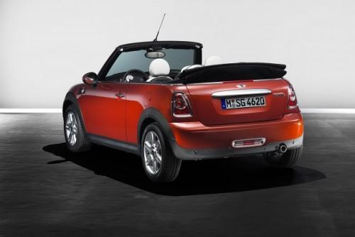 OFICIAL: Facelift Mini pentru toata gama de modele26396