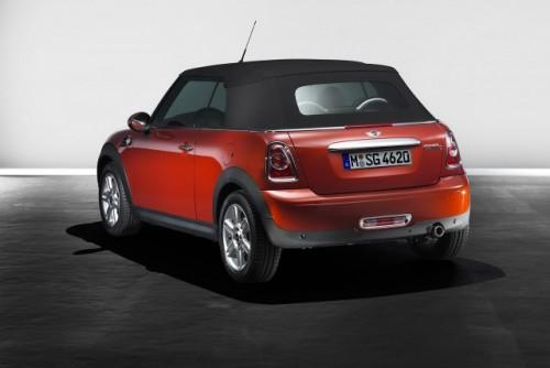 OFICIAL: Facelift Mini pentru toata gama de modele26397
