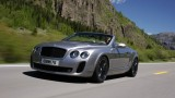 GALERIE FOTO: Noi imagini cu modelul Bentley Continental Supersports Cabrio26290