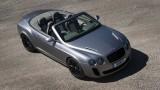 GALERIE FOTO: Noi imagini cu modelul Bentley Continental Supersports Cabrio26292