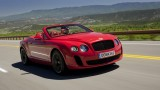GALERIE FOTO: Noi imagini cu modelul Bentley Continental Supersports Cabrio26294