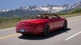 GALERIE FOTO: Noi imagini cu modelul Bentley Continental Supersports Cabrio26300